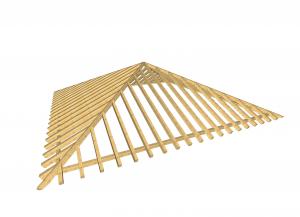 Střecha Žerůvky